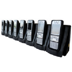Aastra 600d Charger Rack