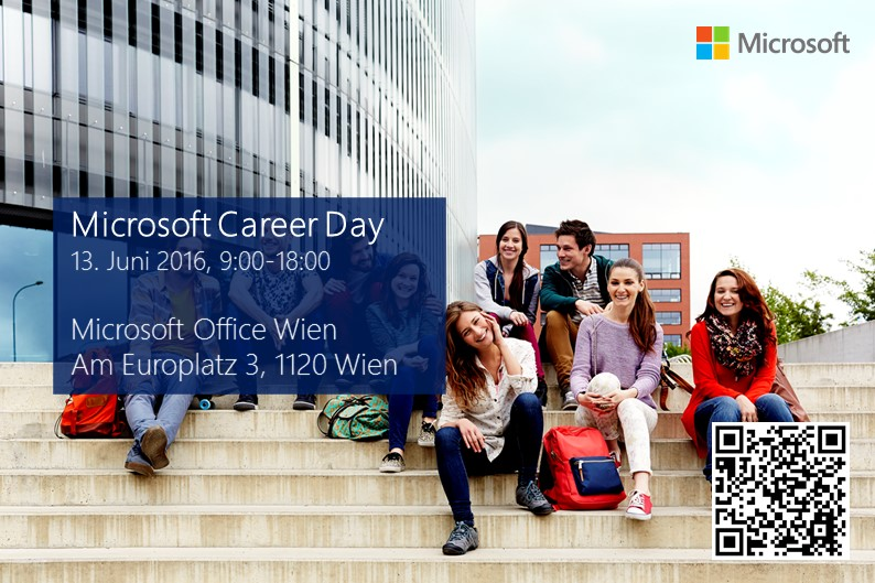 Microsoft Career Day