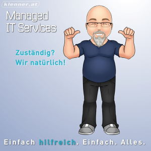 Managed IT Services_klenner.at