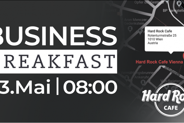 Bitdefender Business Breakfast – Sei dabei!